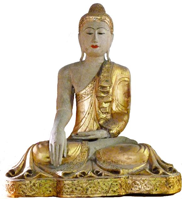Sexualitet inom buddhismen